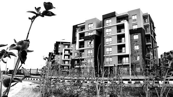 Dar-Masr Housing