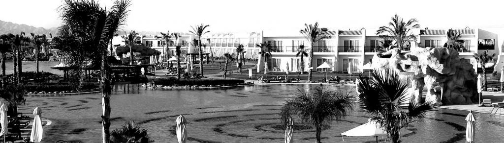 Hilton Sharks Bay Sharm El Sheikh