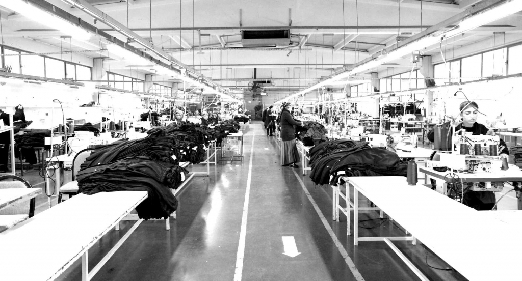 Arafa Clothing Factory