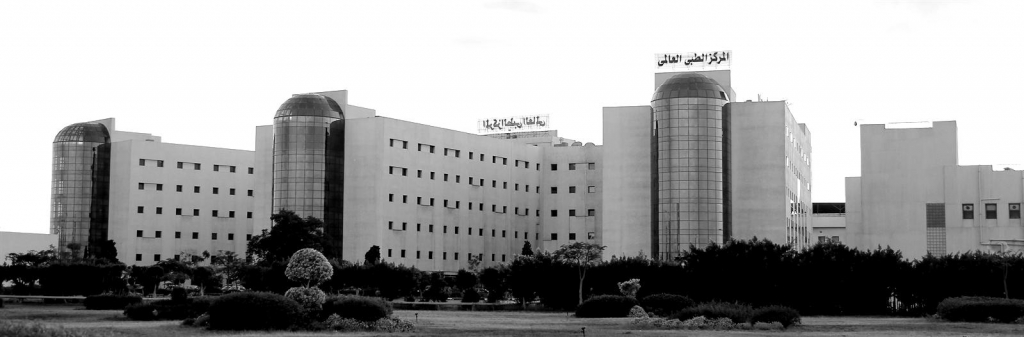 The International Medical Center