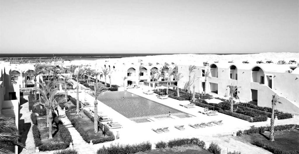 Aden Resort Sharm El Sheikh