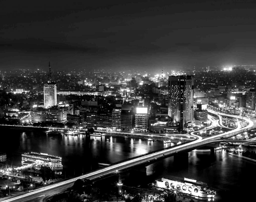 Masr Al Gedida Towers