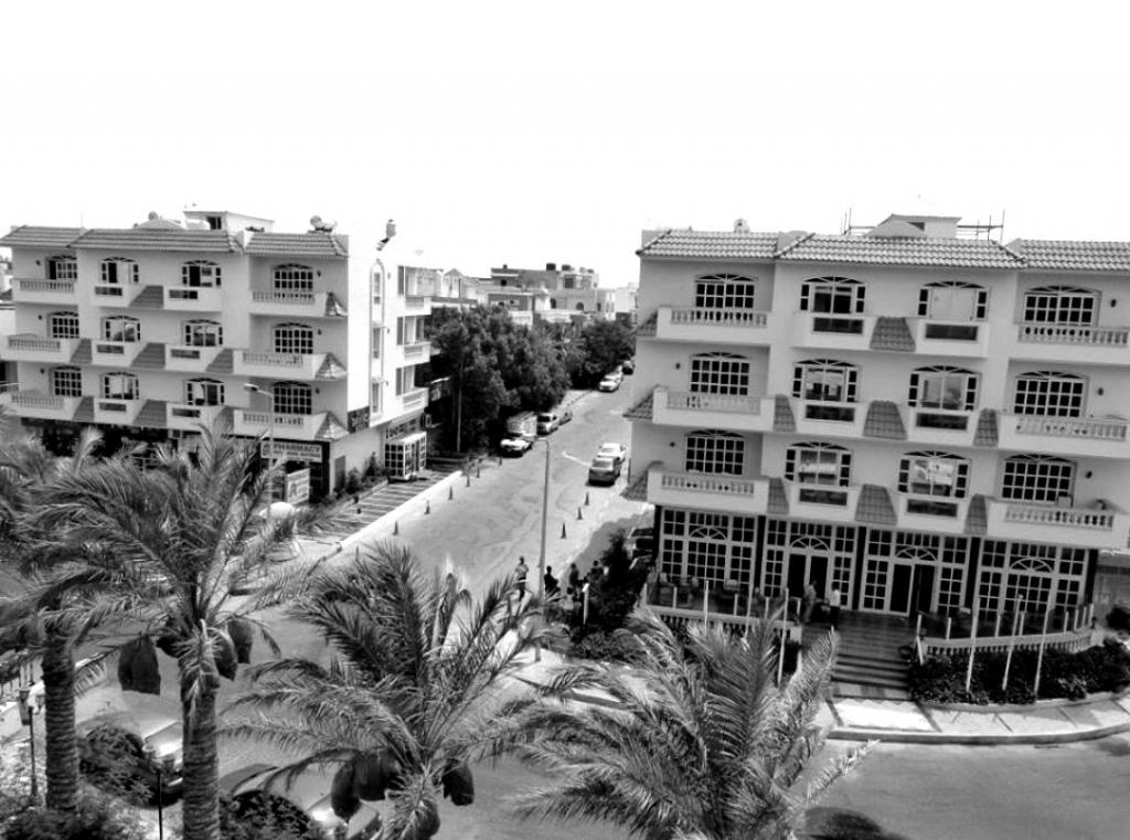 Davinshy Resort Hurghada