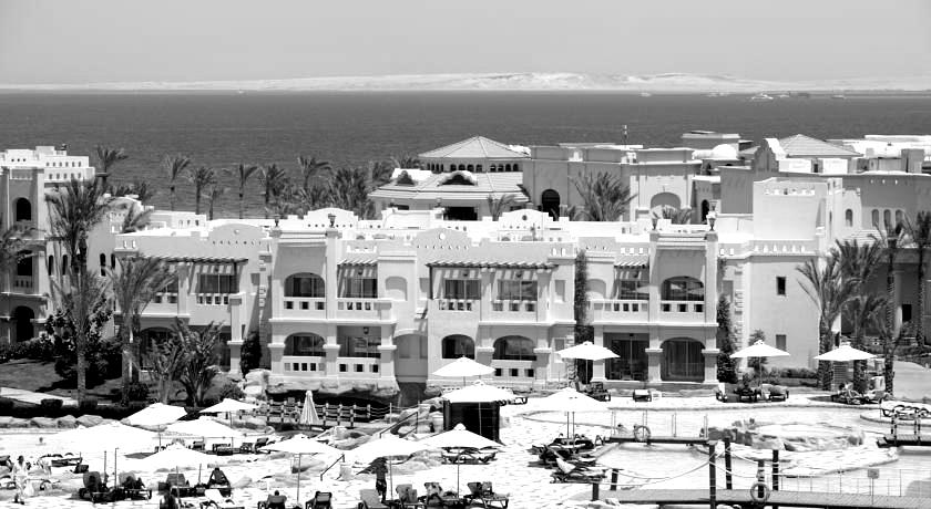 Nabq Resort Sharm El Sheikh