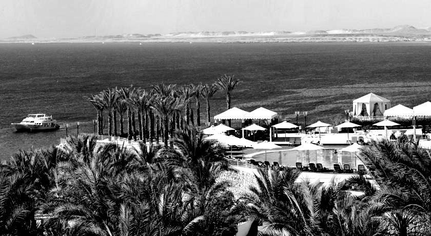Desalination Plant Om El Seid Hill Sharm EL Sheikh