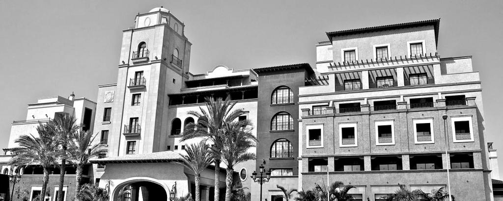 El Mork Residential village